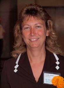Leslie Haase